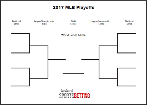 image about Nba Playoffs Printable Brackets named Printable Sporting activities Brackets - Fast Athletics Betting